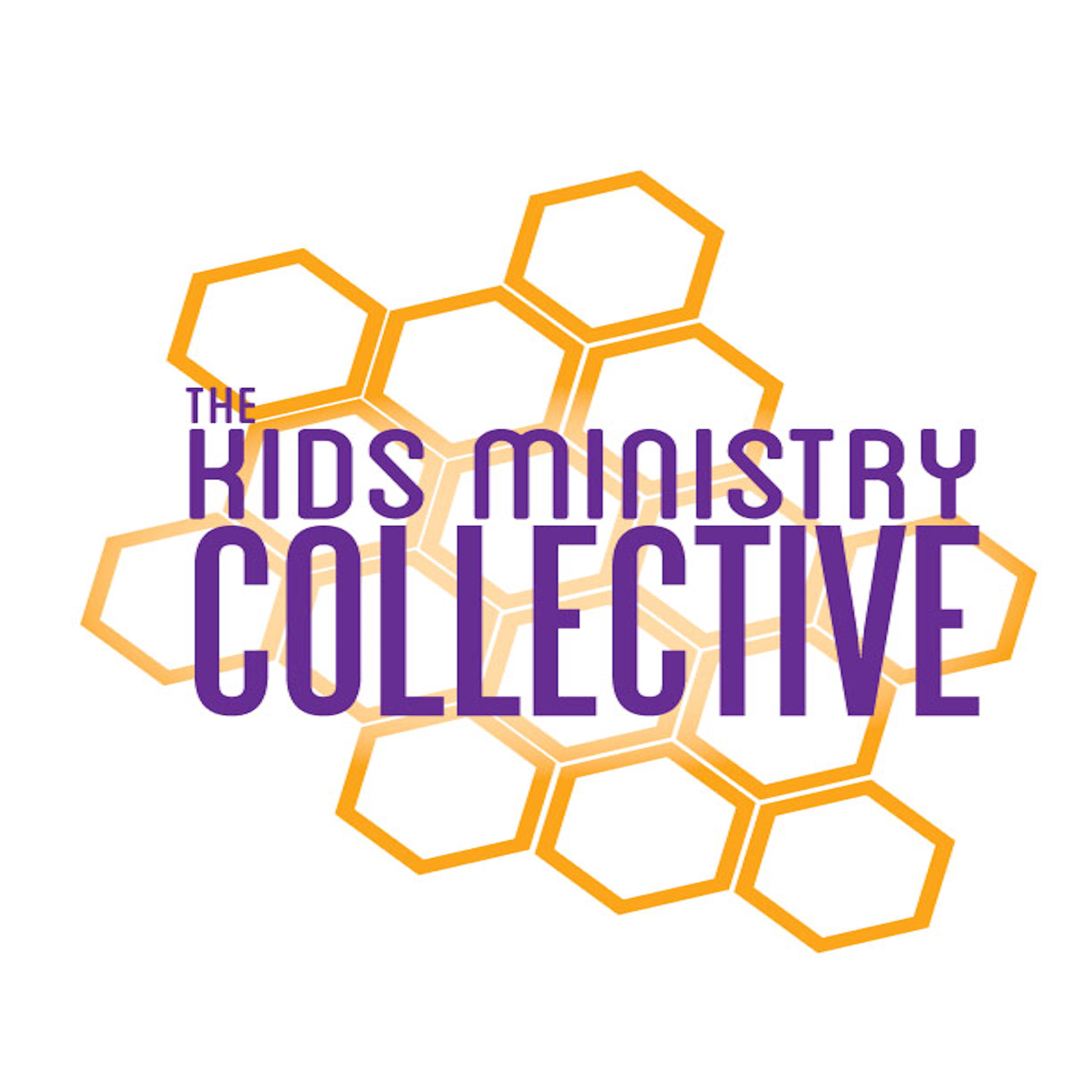 Kids Ministry Collective #43 Intergenerational Ministry- Going For God, Mel Walker