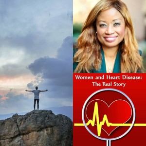 The Outdoors is Good for Your Heart - Dr Jacqueline Eubany on Big Blend Radio