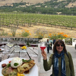 Eat, Drink and Play in Rogue Valley - Debbie Stone on Big Blend Radio