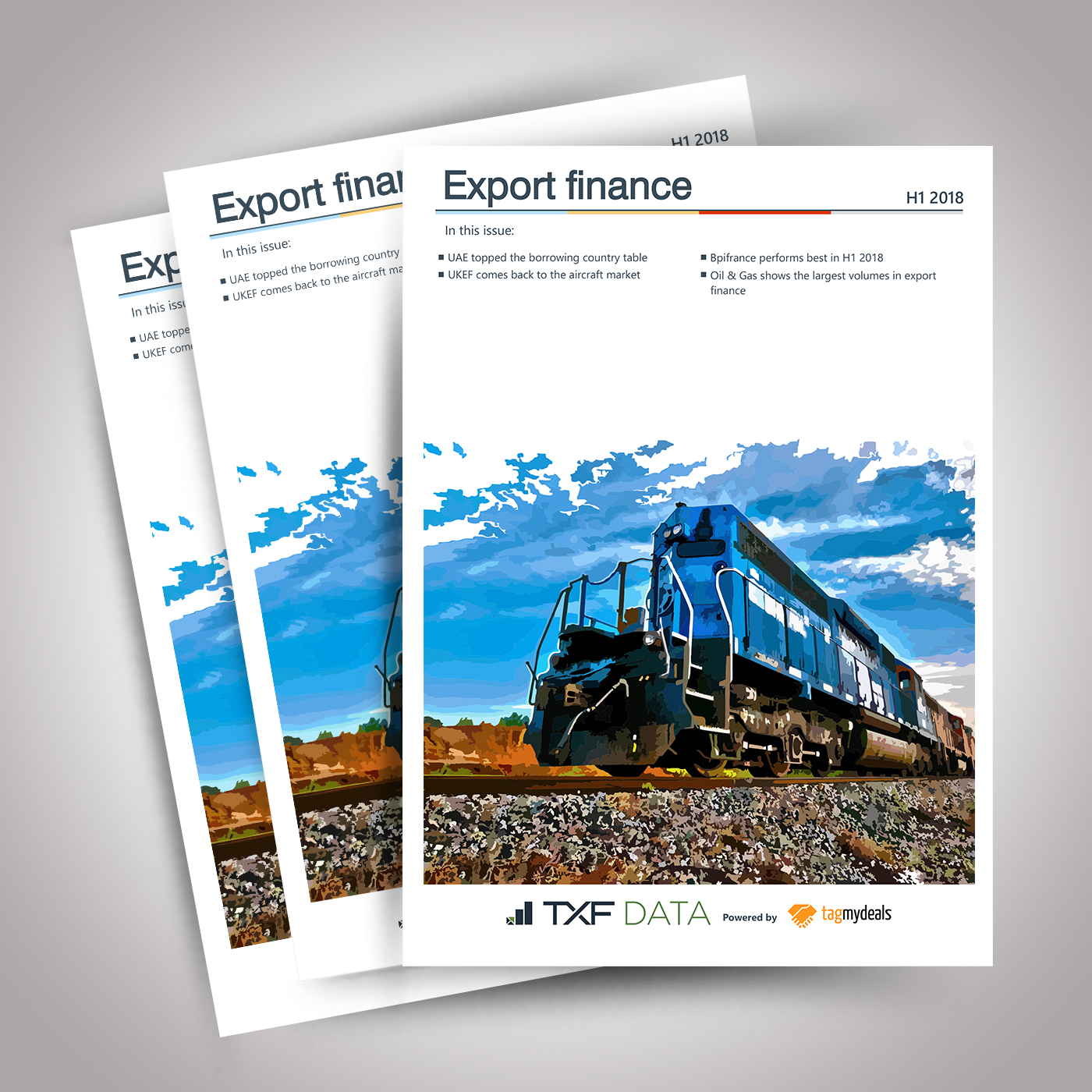 A review of the Export Finance Market in H1 2018