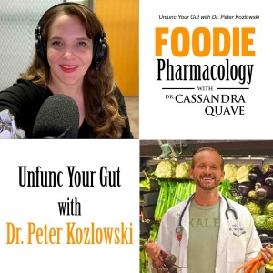 Unfunc Your Gut with Dr. Peter Kozlowski