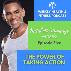 The Power Of Taking Action