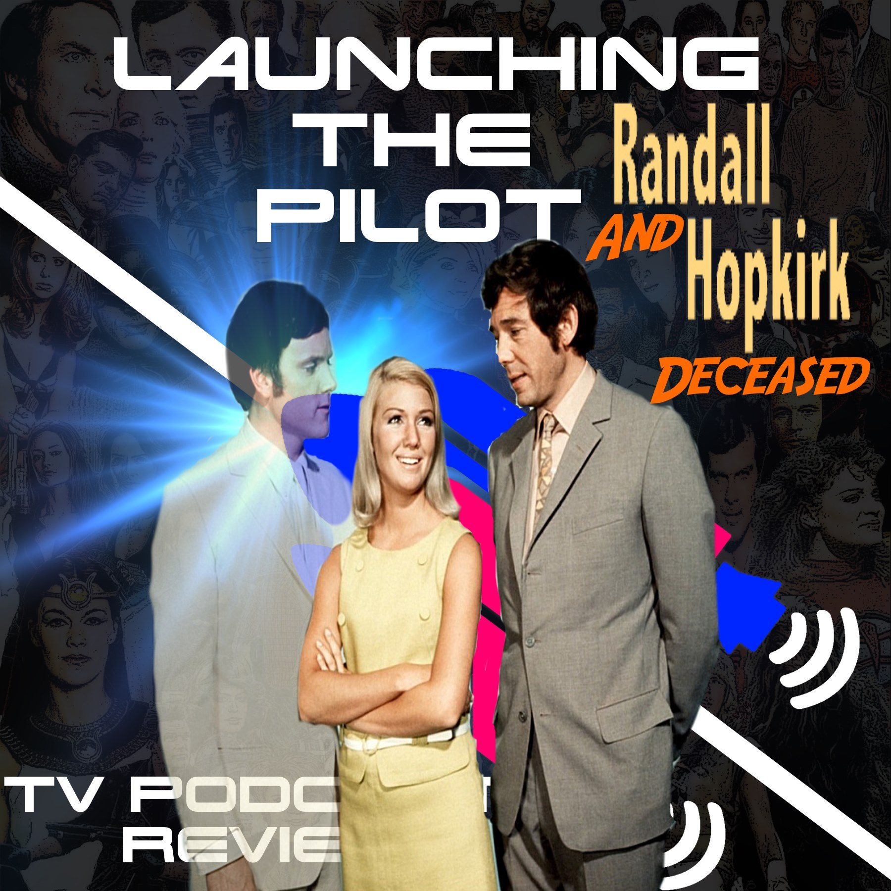 Randall And Hopkirk (deceased) (1969)