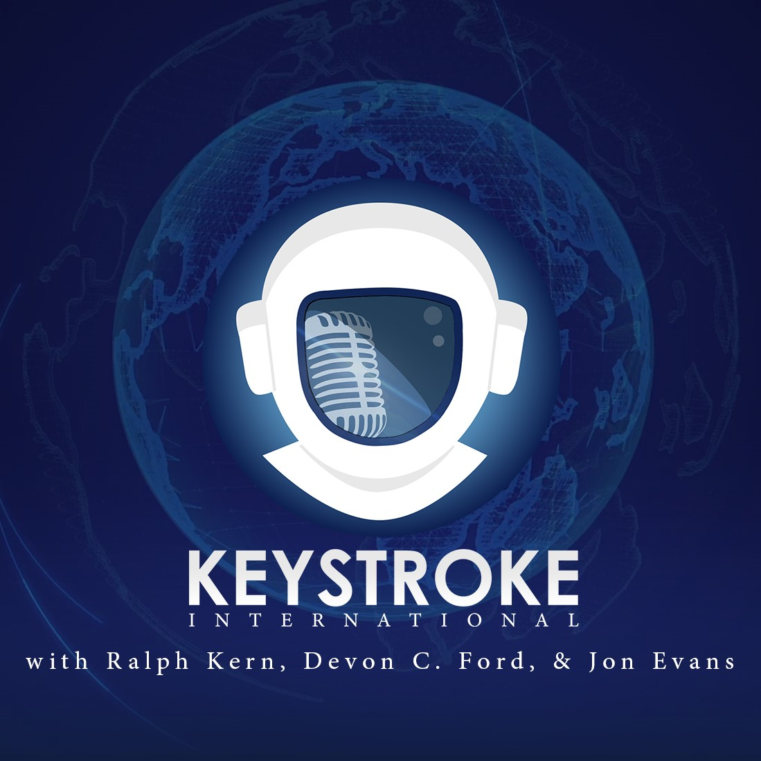 Indie Author Conferences - Keystroke International Ep 1.08