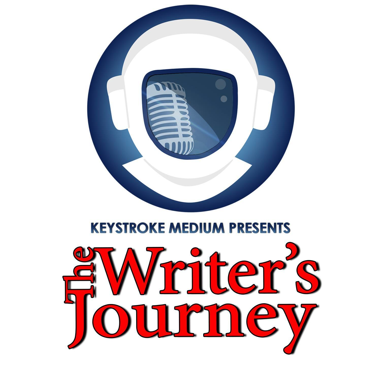 Authors Building Facebook Communities with Kevin Tumlinson - The Writer's Journey, Ep 1.19