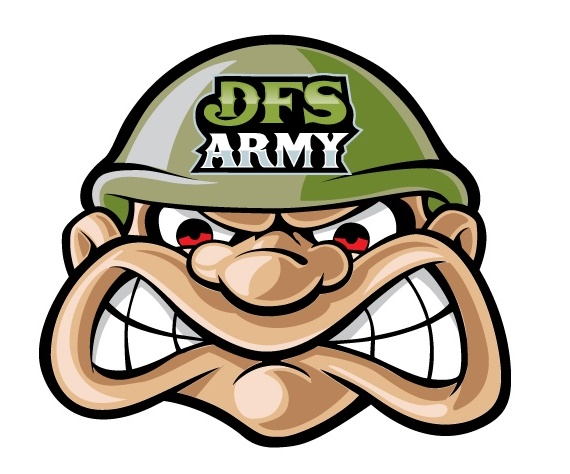 DFS Army Daily Dispatch MLB Podcast - Friday May 18, 2018