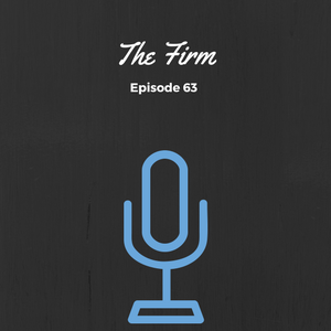 SMP Episode #063: The Firm