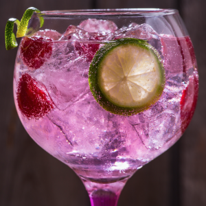 Scottish gin upholding Victorian tradition