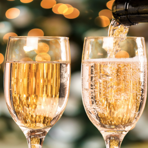 Why English sparkling is so good with Gusbourne Estates