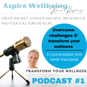 Overcoming challenges & transform your wellness