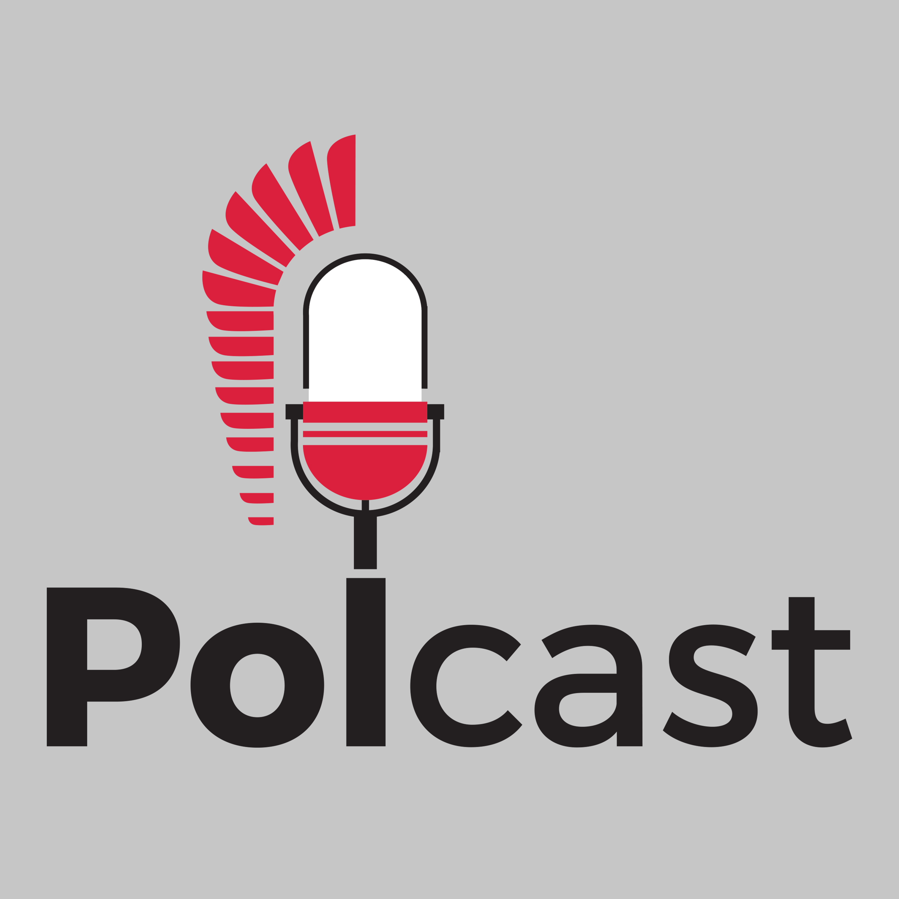 POLcast episode 21