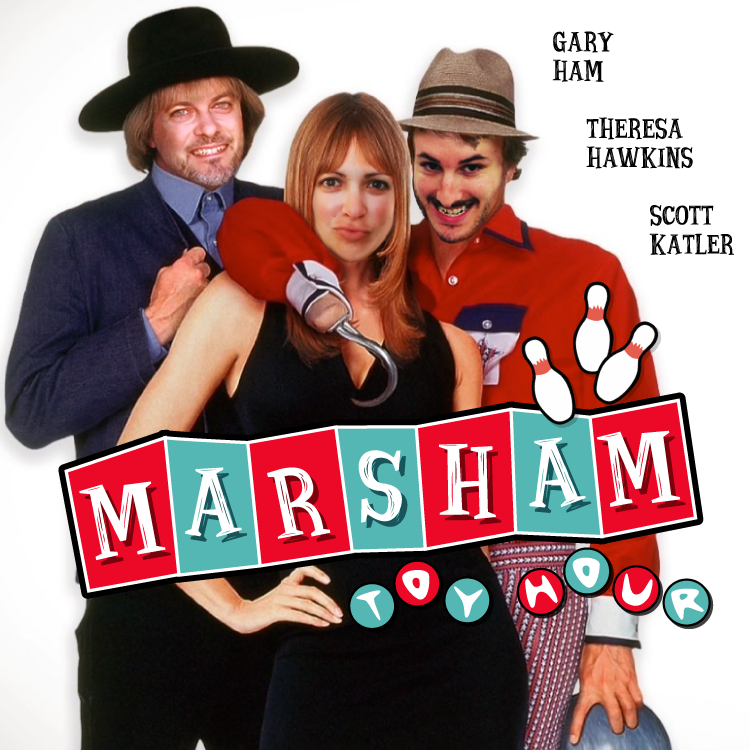 Marsham Toy Hour : Season 2 Ep. 28 - It's a Thing