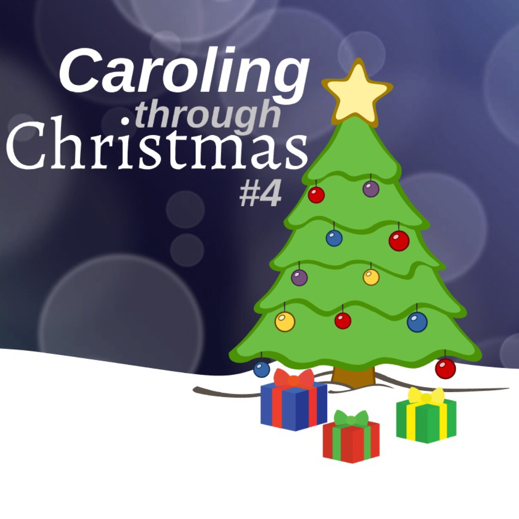 Caroling through Christmas (Hark the Herald Angels Sing)