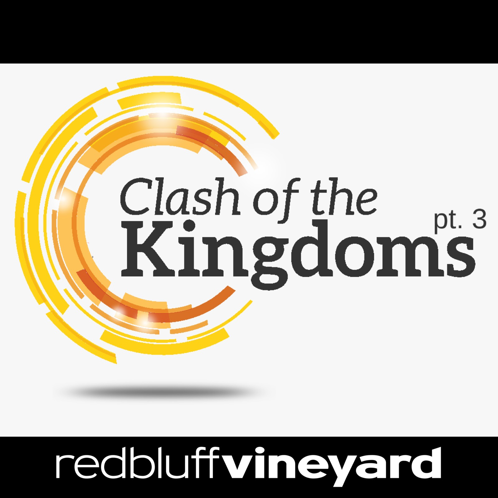 Clash of the Kingdoms: 5 ways the Church Continues to Defeat the Kingdom of Darkness
