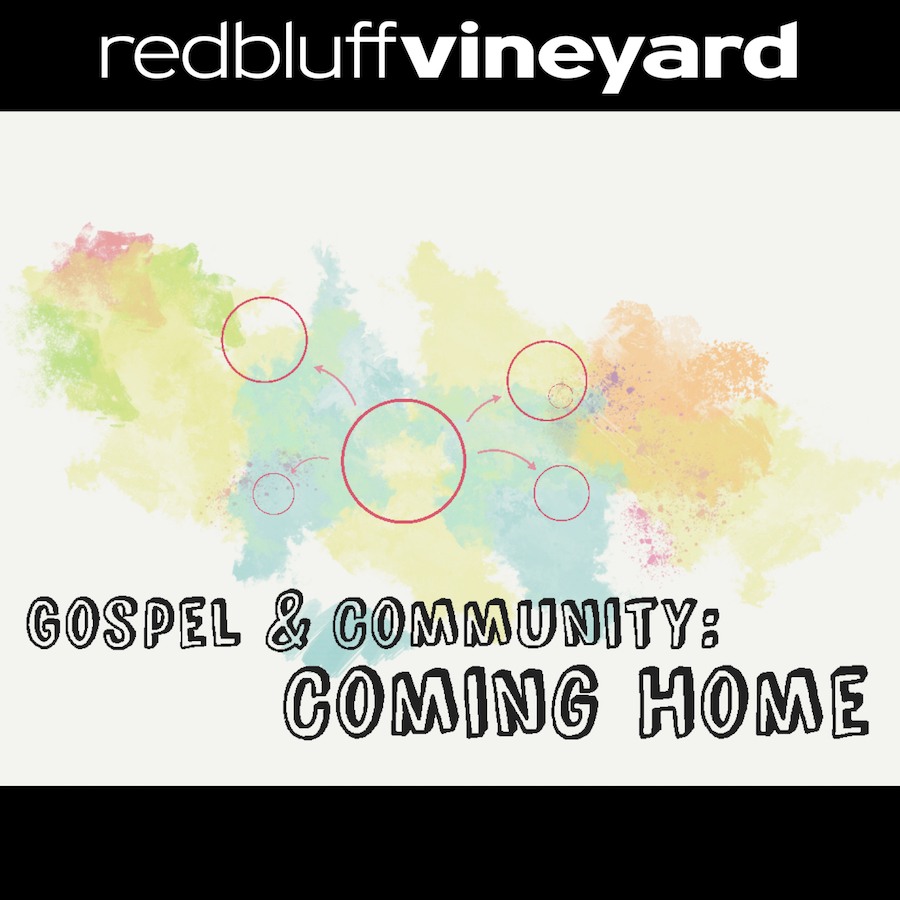 Core Community: Coming Home
