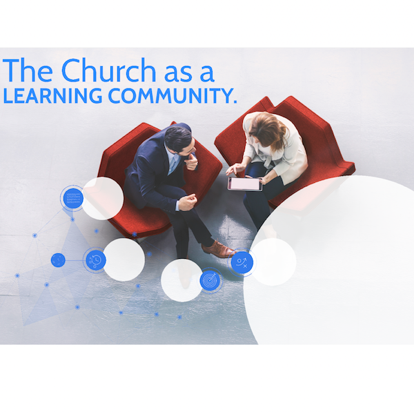 The Church as a Learning Community
