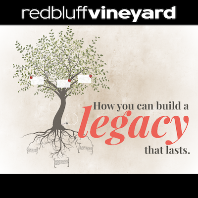How You Can Build a Legacy that Lasts