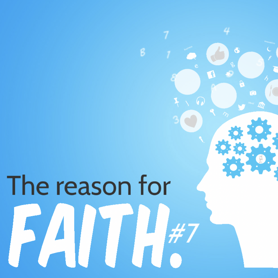 The Reason for Faith: How can you believe in the Resurrection?