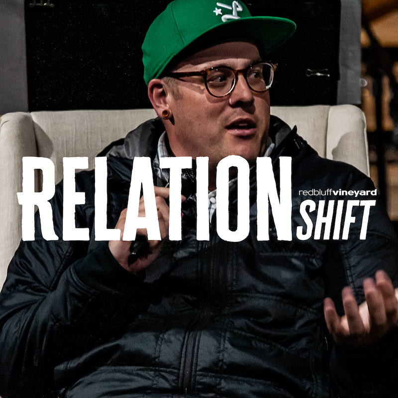RelationSHIFT: Living as the Family of God