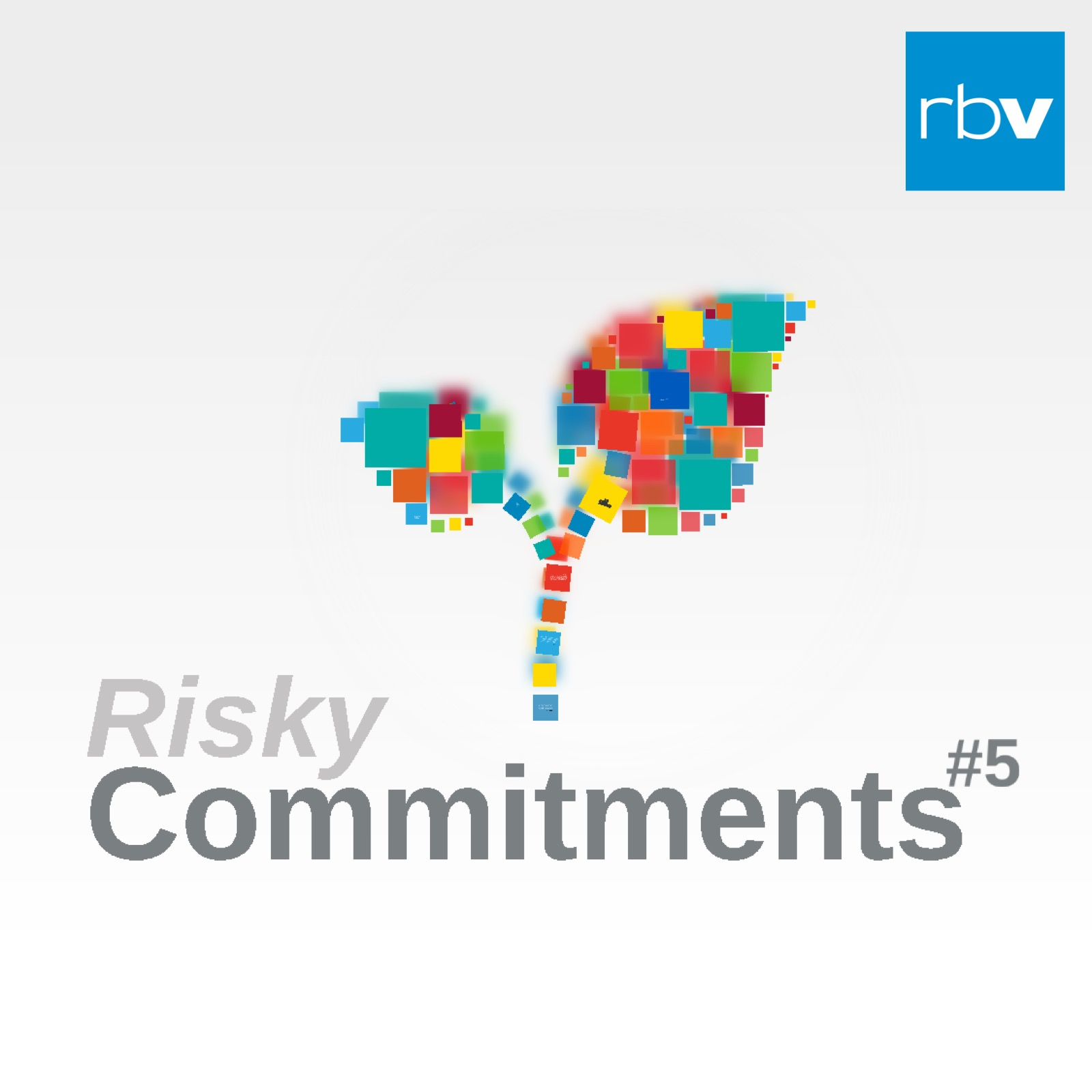 Risky Commitments: Sharing our Faith