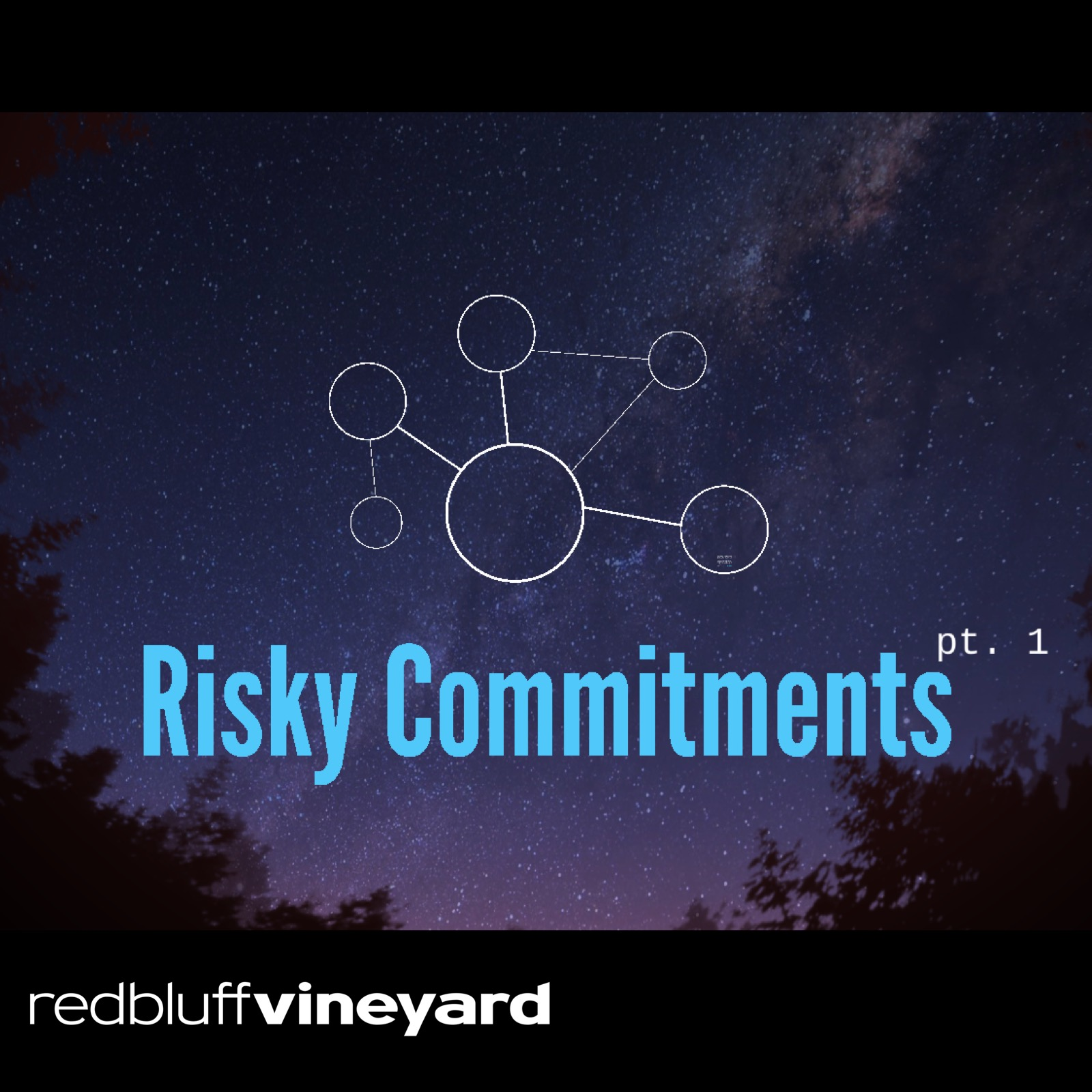 Risky Commitments: Community