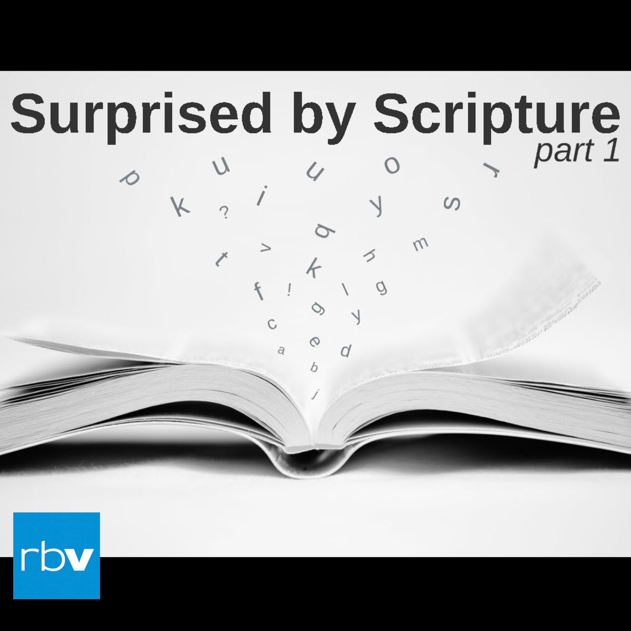 Surprised by Scripture: What is the Bible?