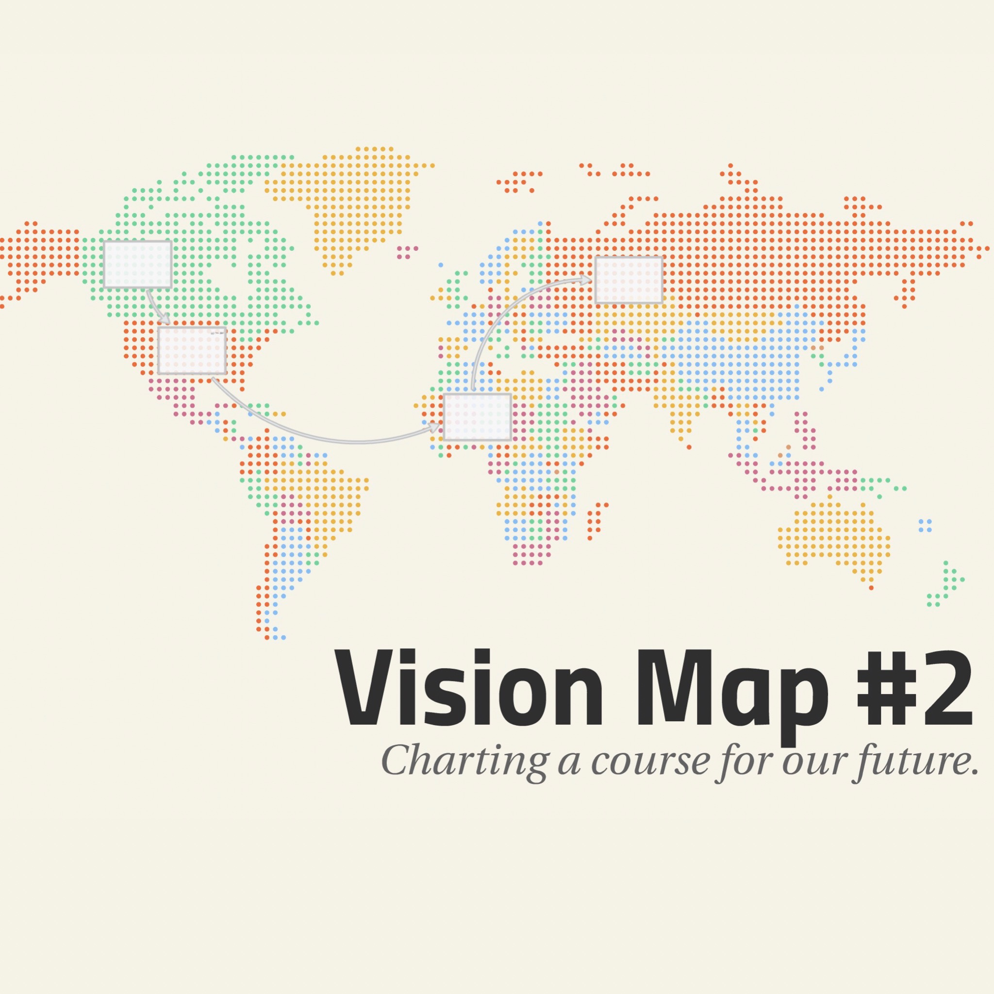 Vision Map (Developing)