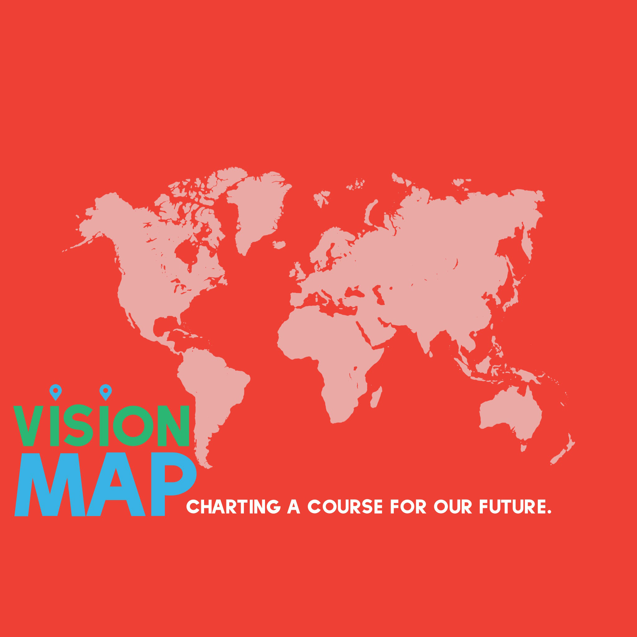 Vision Map (Growing)