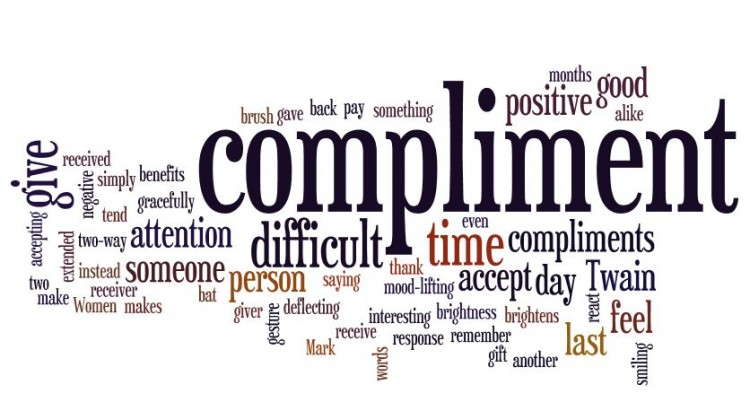 How a Simple Compliment can Change Everything