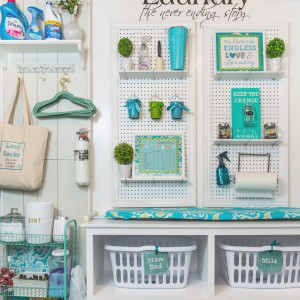What an Organized Home REALLY looks like!
