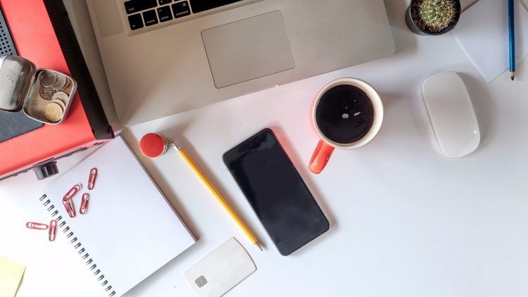 How I Use Technology to Get More Done