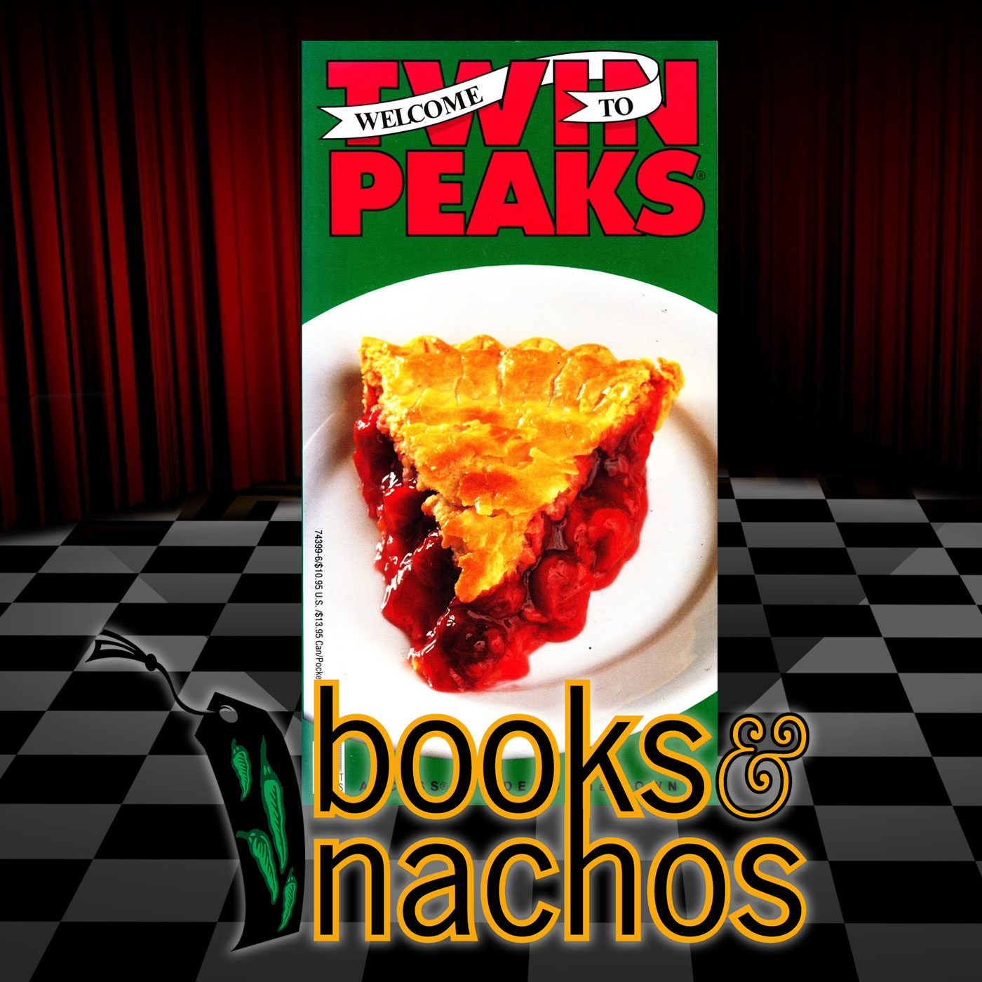 Welcome to Twin Peaks: Access Guide to the Town