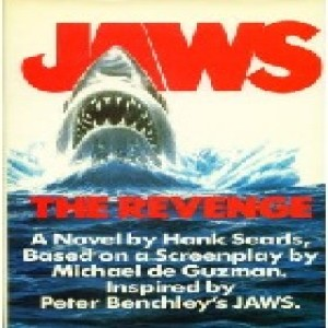 Jaws: The Revenge by Hank Searls