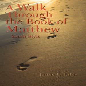 A Walk Through the Book of Matthew Youth Style
