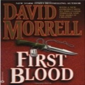 First Blood by David Morell