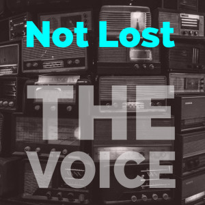 NOT LOST -