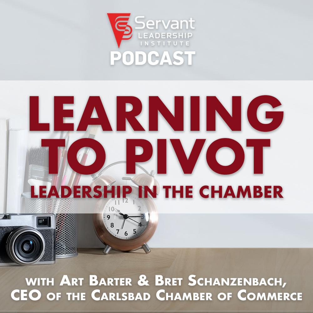Learning to Pivot: Leadership in the Chamber