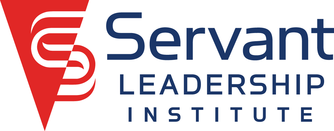 Image result for servant leadership institute logo