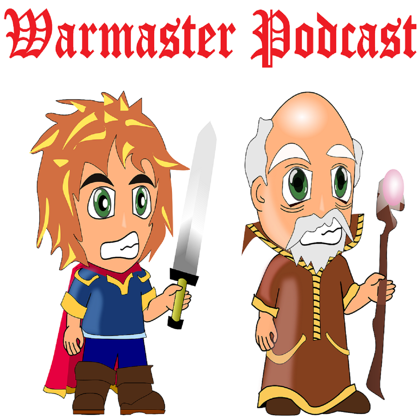 Episode 113 Warmaster in White Dwarf