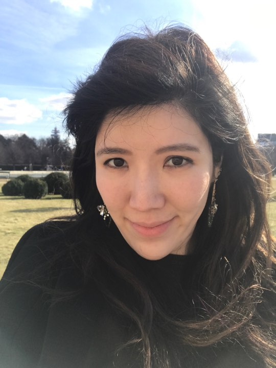 """Kayla Leung """"Anything Is Possible"""" on The Erica Glessing Show Podcast #1257"""