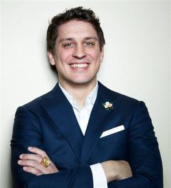 """Dr. Andrew Gardella """"Right Riches for You: Choosing a New Reality"""" on The Erica Glessing Show Podcast #1245"""