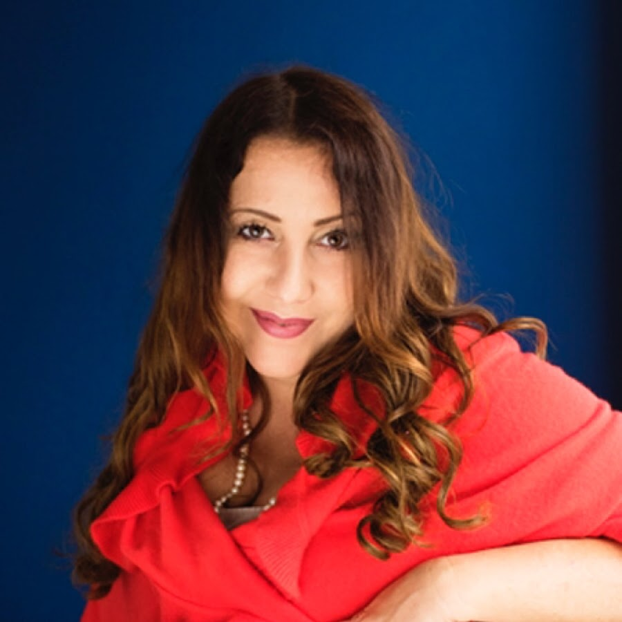 """Tanja Barth """"Business Consciousness"""" on The Erica Glessing Show Podcast #1269"""