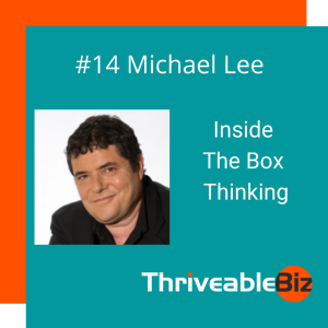 Creativity Inside Your Box with Michael Lee