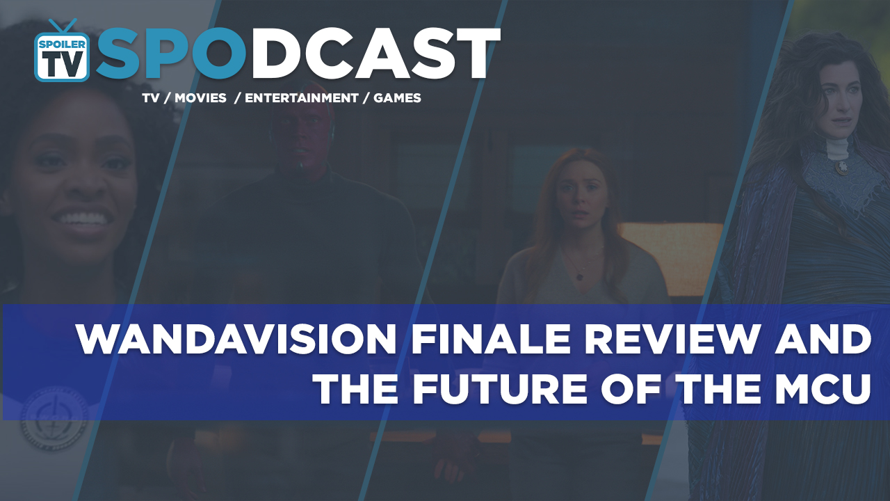 WandaVision Finale Review and the future of the MCU