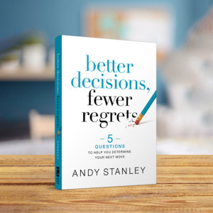 Interview | Andy Stanley
