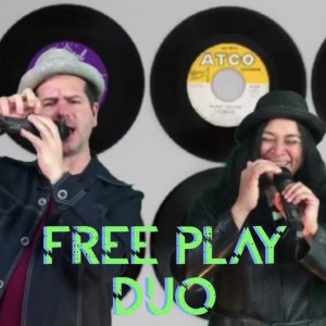 FREE PLAY DUO Interview and Performance