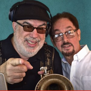 RANDY BRECKER Interview