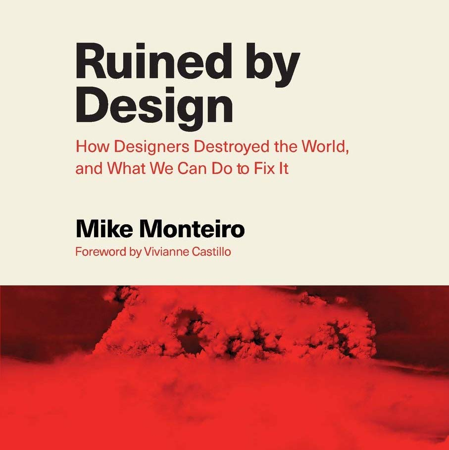 Episode 16: Ruined by Design