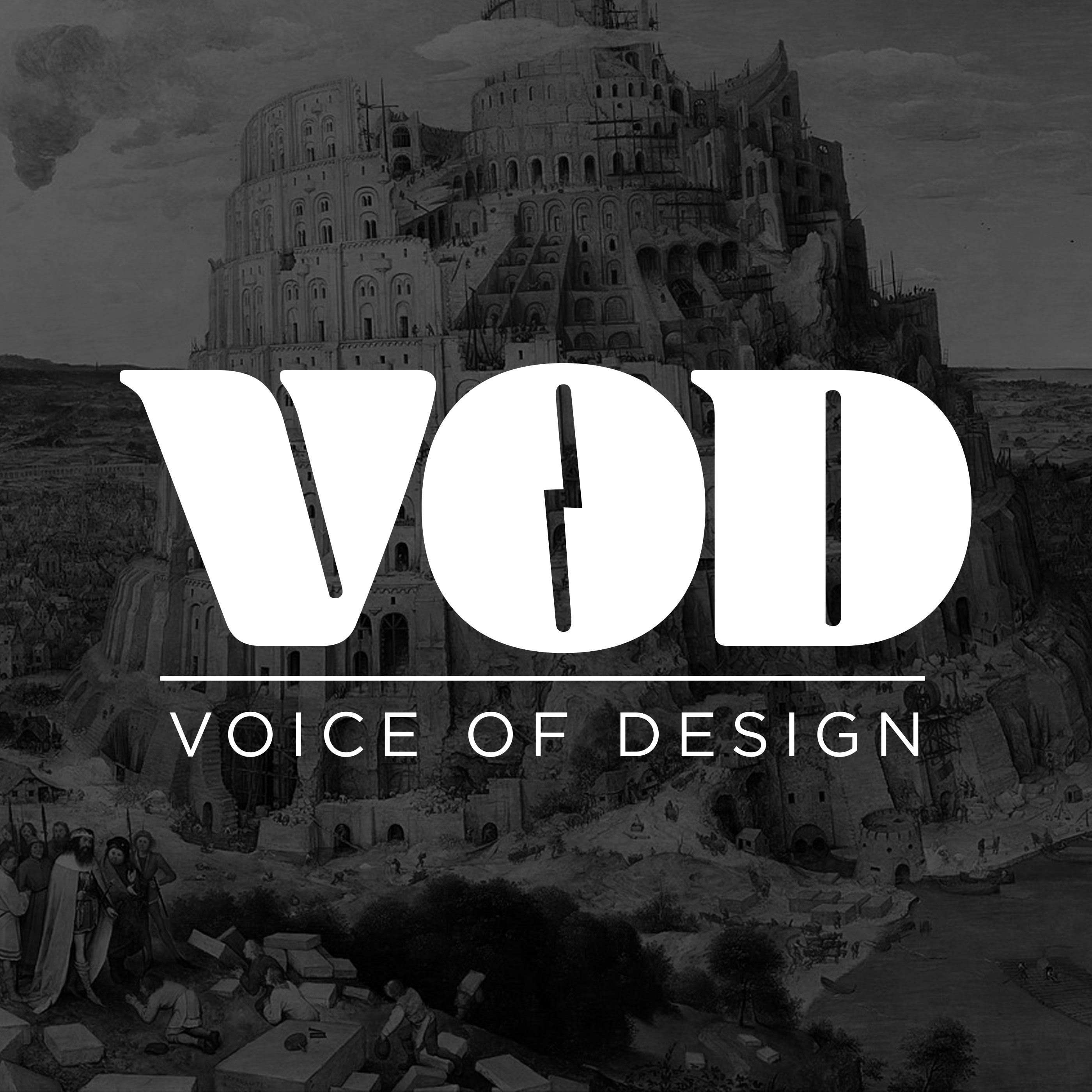Episode 1: What is the job of a designer?