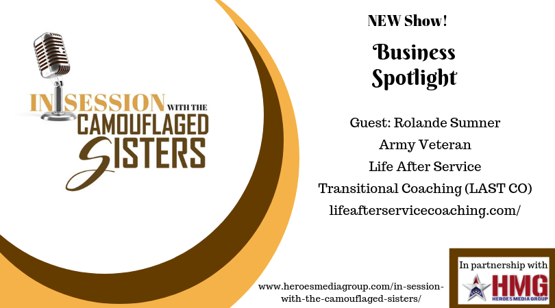 Business Spotlight: Life After Service Transitional Coaching (LAST CO)